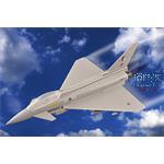 EF-2000 Eurofighter Typhoon (200mm)