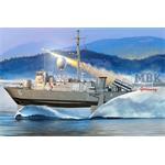USS PHM of Pegasus Class 1:200