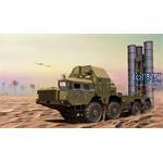 48N6E of  5P85S TEL S-300PMU  SA-10 (Grumble)