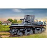 German 3.7cm Pak 35/36 auf Pz.Kpfw 35R(f)
