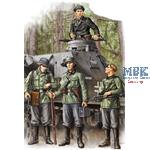 German Infantry Set Vol.1 (Early)