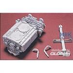 AVDS-1790 Tank Engine & Sling