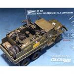 M35A1 Gun Truck (III) F.S.V. Conversion