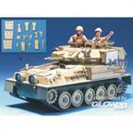 Brit. Tank Crew w/Access.(Op.Iraqi Free.)