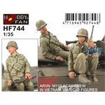 ARVN M113 ACAV Crew (Vietnam War)  Set C
