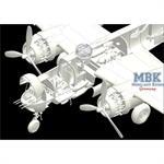 """B-25H Mitchell """"Gunship"""""""