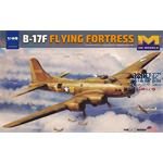 "B-17F  Flying Fortress - ""Memphis Belle"""