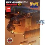 Lancaster B. MK 1 Nose kit