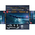 Lancaster B Mk III. Dambuster