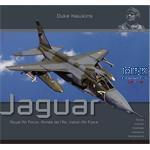 Duke Hawkins: Sepecat Jaguar