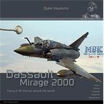 Duke Hawkins: Dassault Mirage 2000:
