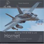 Duke Hawkins: F/A-18 Hornet