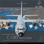 Duke Hawkins: Lockheed-Martin C-130 Hercules