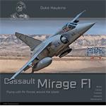 Duke Hawkins: Dassault Mirage F1