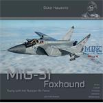 Duke Hawkins: MIG-31 Foxhound