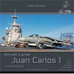 Duke Hawkins: Aircraft Carrier Juan Carlos I