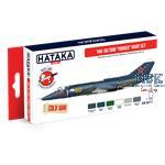 """Yak-38/38M """"Forger"""" paint set"""