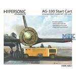 AG-330 Start Cart