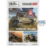 IBG Katalog 2021