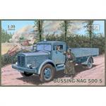 Büssing-NAG 500S