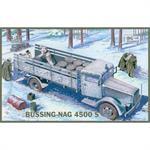 Büssing-NAG 4500S
