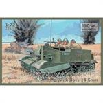 Universal Carrier I Mk.I with Boys AT Rifle