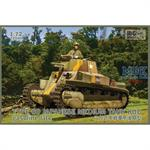 TYPE 89 Japanese Medium tank KOU (late)