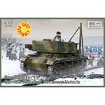 Bergepanzer III (easy assembly)