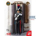 World's Guard Italian Carabinier
