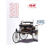 ICM Katalog 2020