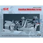 American Motorists (1910 s)