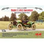 Model T 1913 Speedster US Sport car