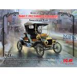 Model T 1912 Commercial Roadster,