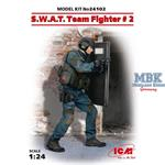 S.W.A.T. Team Fighter #2