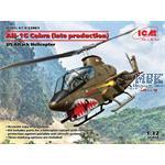AH-1G Cobra (late production)