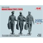 USAAF Pilots (1941-1945)