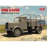 KHD A3000