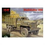Studebaker US Army Truck