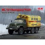 ZiL-131 Emergency Truck