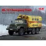 ZiL-131 Emergency Truck