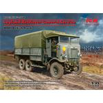 Leyland Retriever General Service