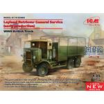 Leyland Retriever General Service (early)