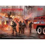 Soviet Firemen (1980s)