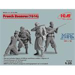 French Zouaves (1914)