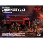 Chernobyl#2. Fire Fighters