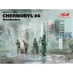 Chernobyl#4. Deactivators
