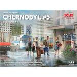 Chernobyl#5. Extraction