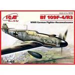 Bf-109 F-4/R3 Jagdaufklärer