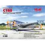 C18S, American Passenger Aircraft