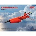 Q-2C (BQM-34A) Firebee, US Drone